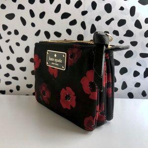 Kate Spade Poppy Wallet NWT
